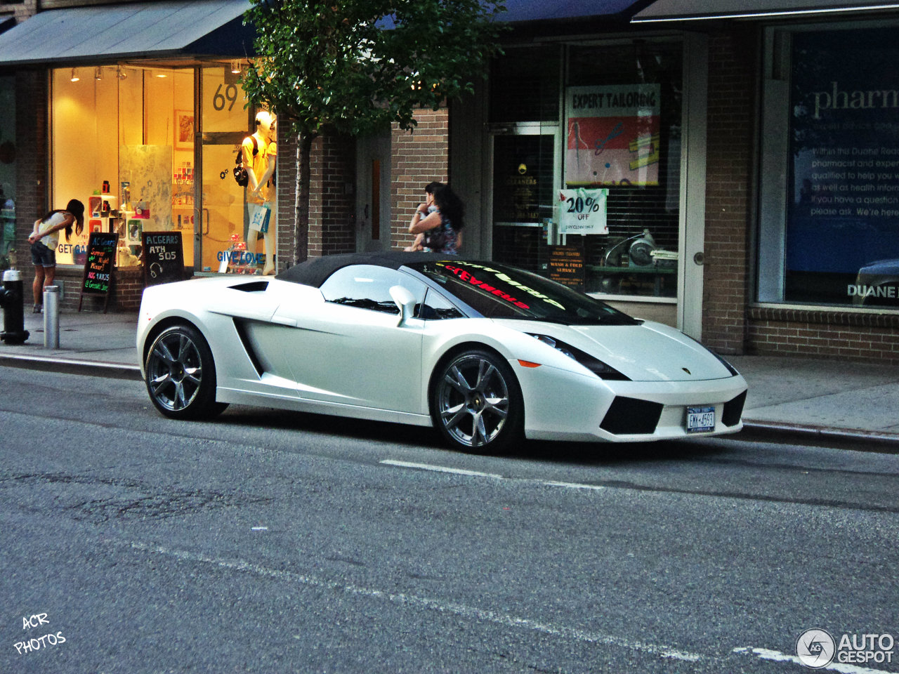 2012 Lamborghini Gallardo | My Car |Lamborghini Gallardo Spyder 2012
