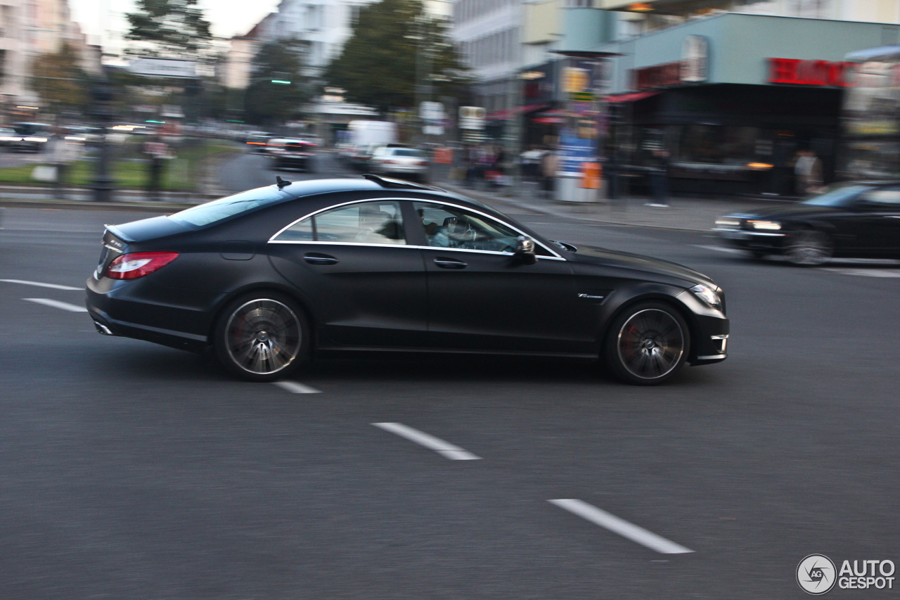 mercedes benz cls 63 amg c218 16 november 2012 autogespot. Black Bedroom Furniture Sets. Home Design Ideas