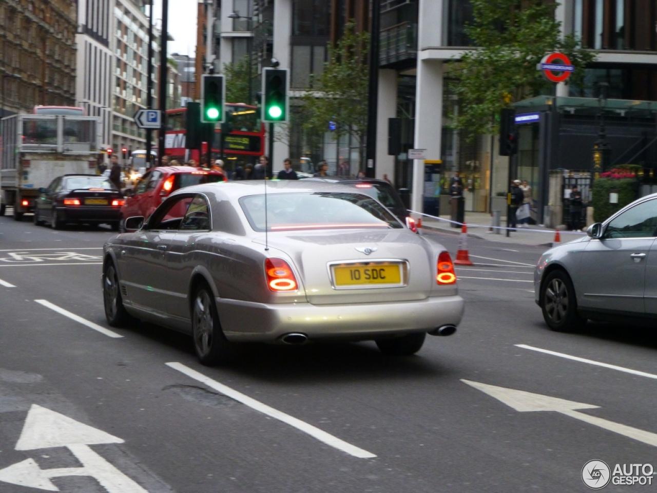 Bentley brooklands 2008 17 november 2012 autogespot 1 i bentley brooklands 2008 1 vanachro Choice Image