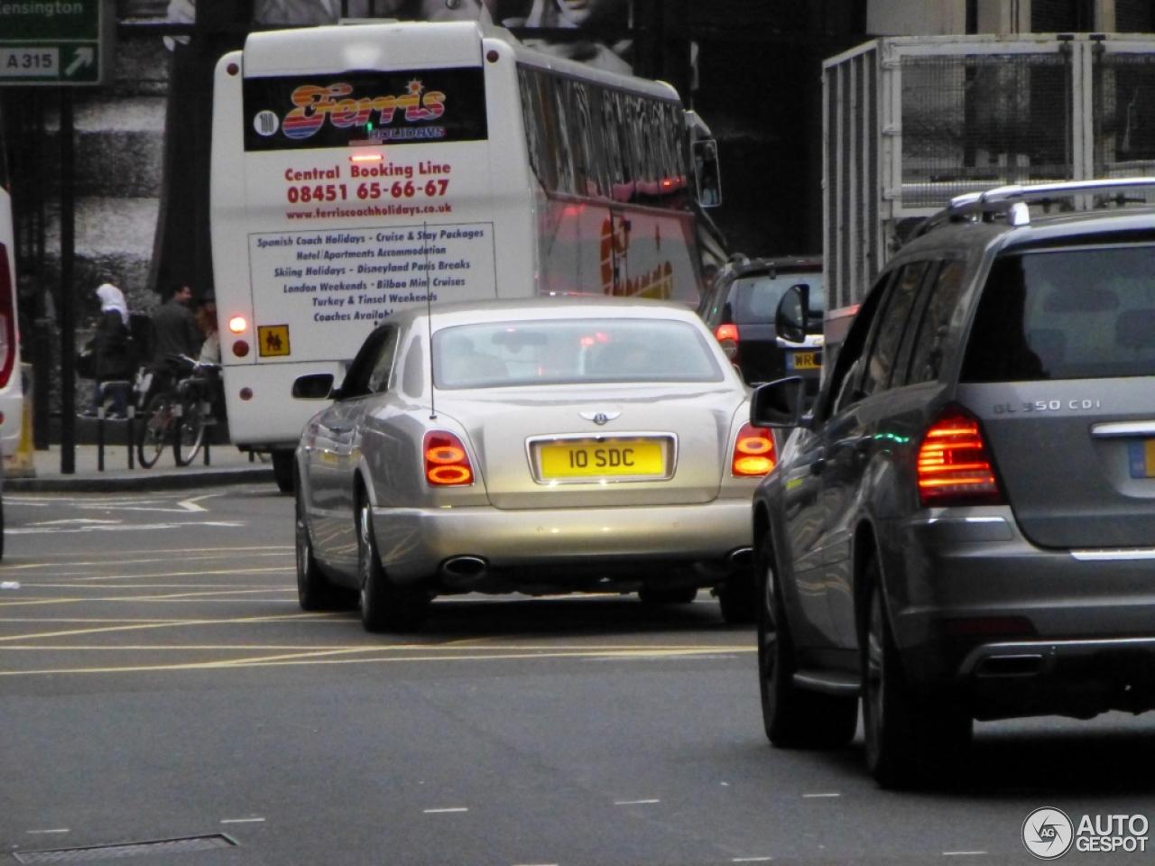 Bentley brooklands 2008 17 november 2012 autogespot 4 i bentley brooklands 2008 4 vanachro Choice Image