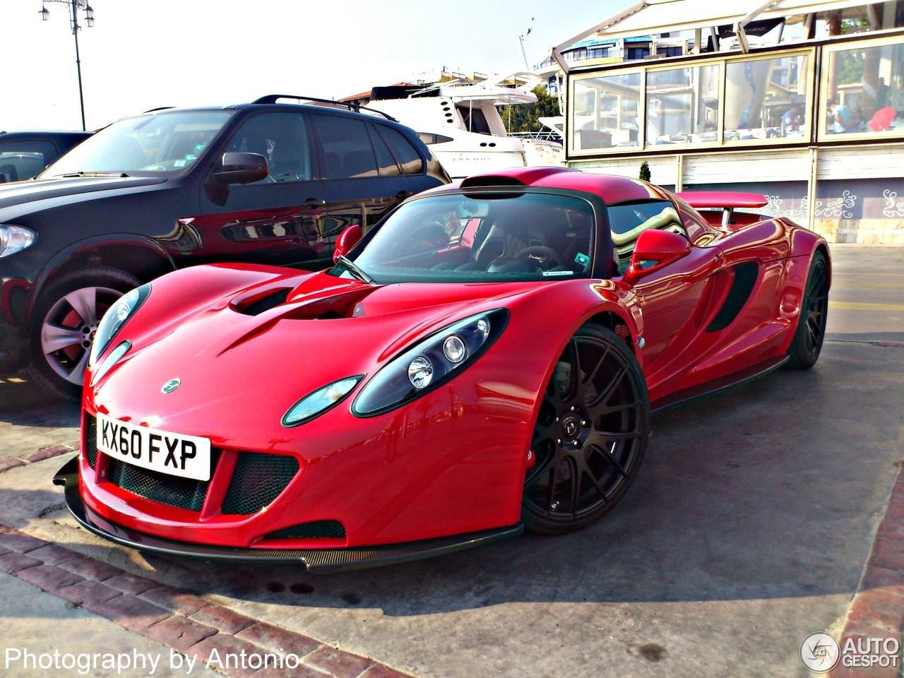 Hennessey Venom Gt 17 November 2012 Autogespot
