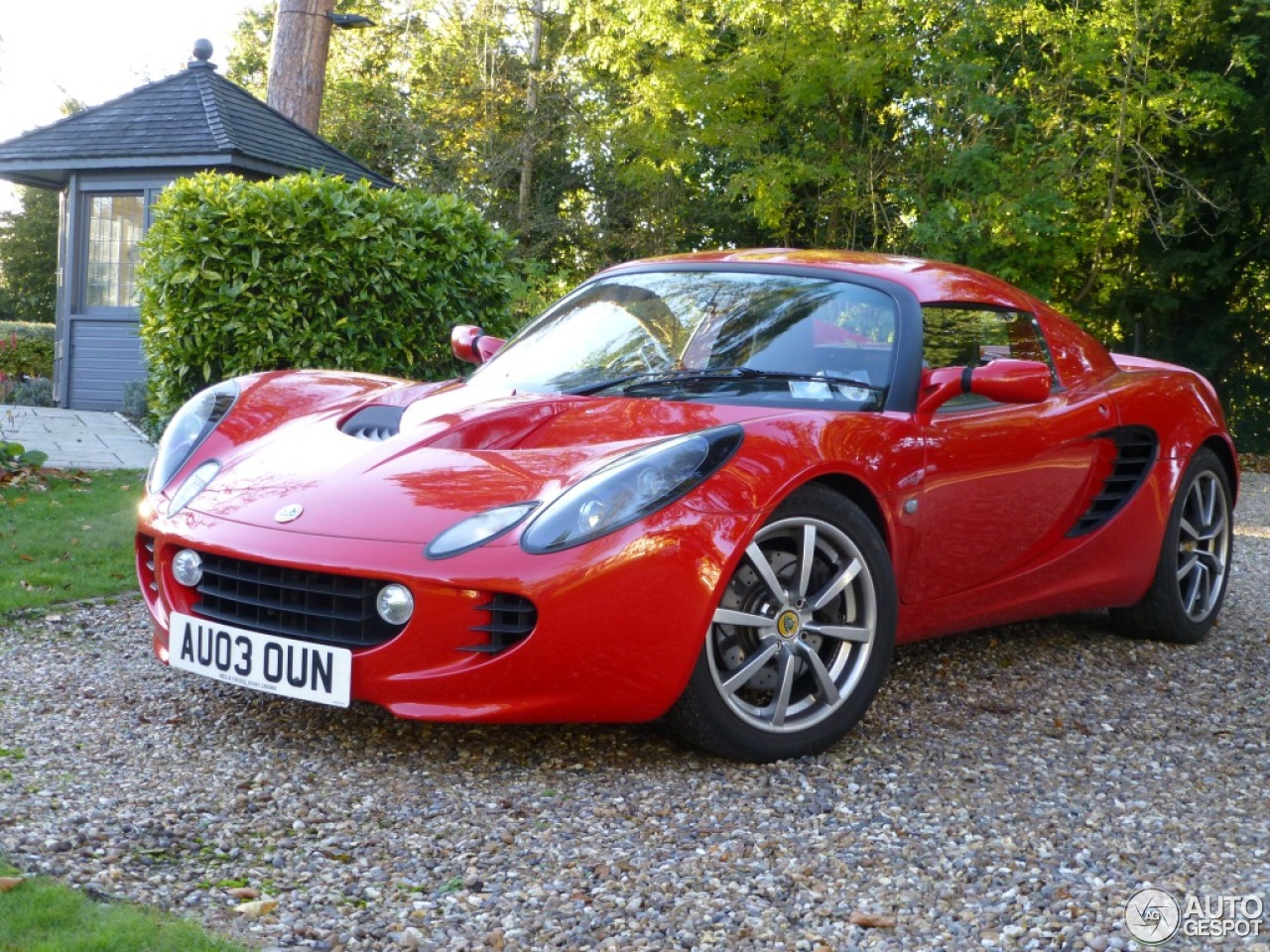 lotus elise s2 111s 17 november 2012 autogespot. Black Bedroom Furniture Sets. Home Design Ideas