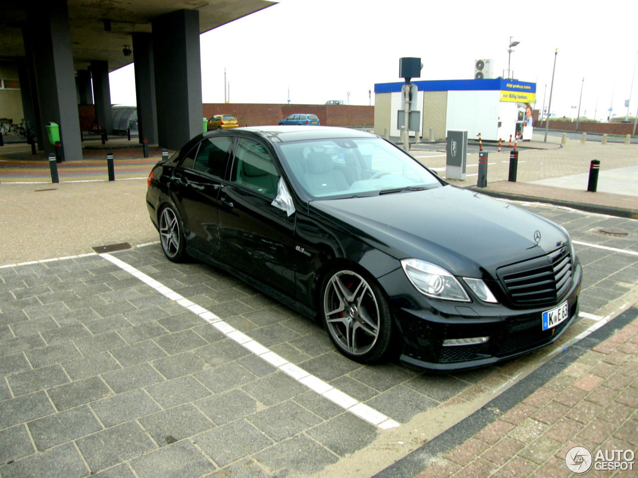 Mercedes Benz E 63 Amg W212 18 November 2012 Autogespot