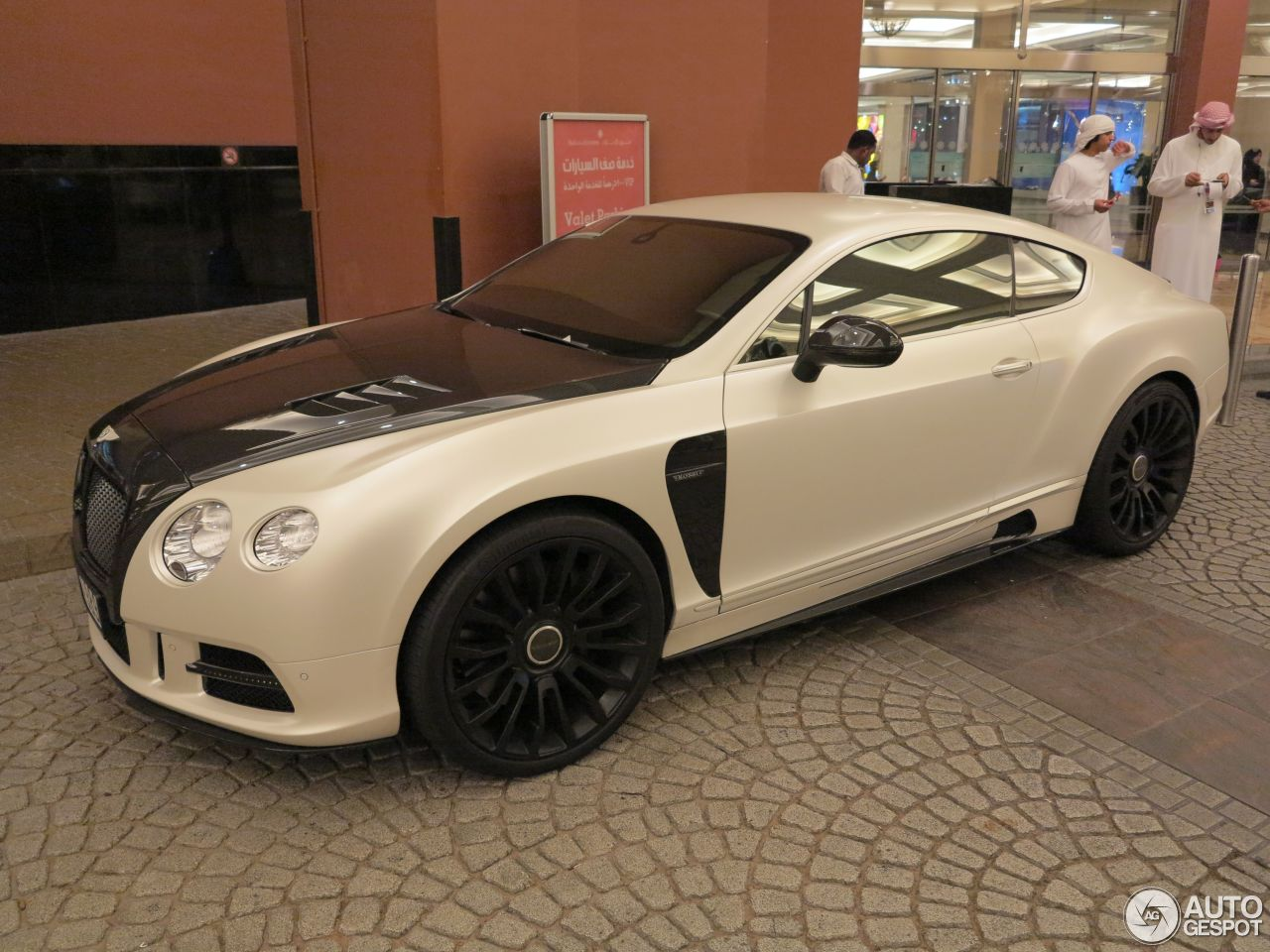 Bentley mansory continental gt 2012 20 november 2012 autogespot 2 i bentley mansory continental gt 2012 2 vanachro Choice Image
