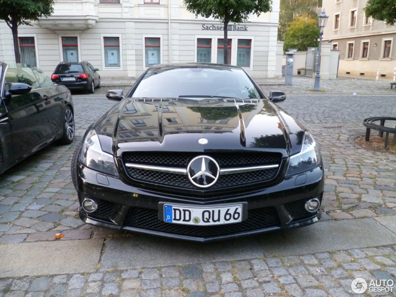 Mercedes benz sl 63 amg 20 november 2012 autogespot for Mercedes benz sl 63 amg