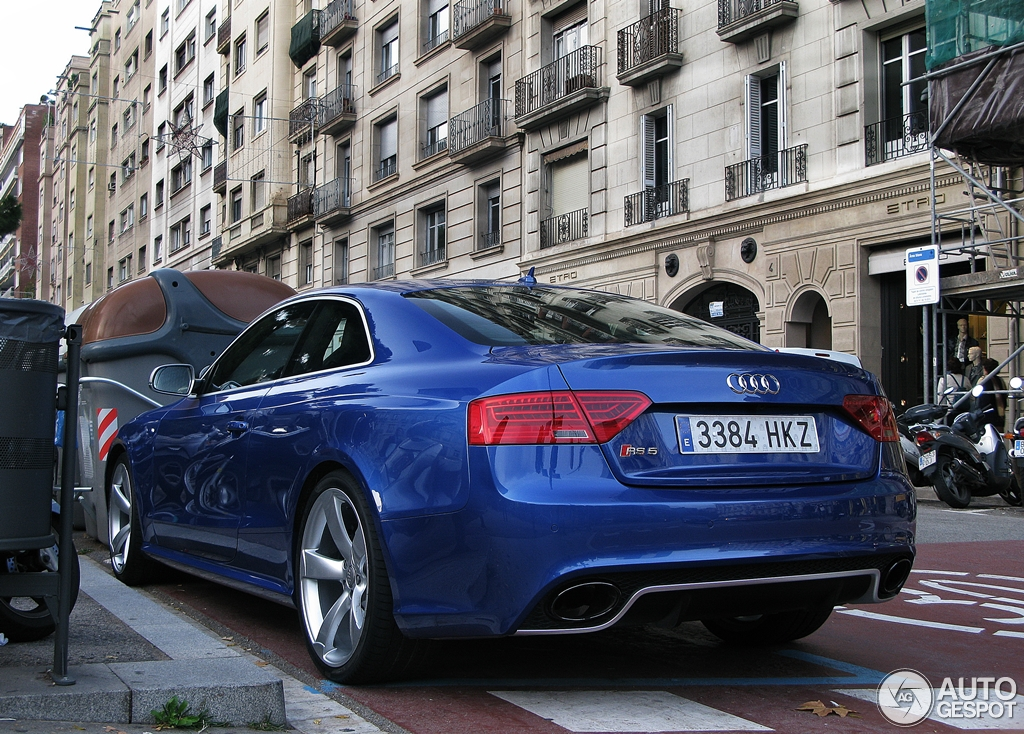 2014 audi rs5 0 60 time 15