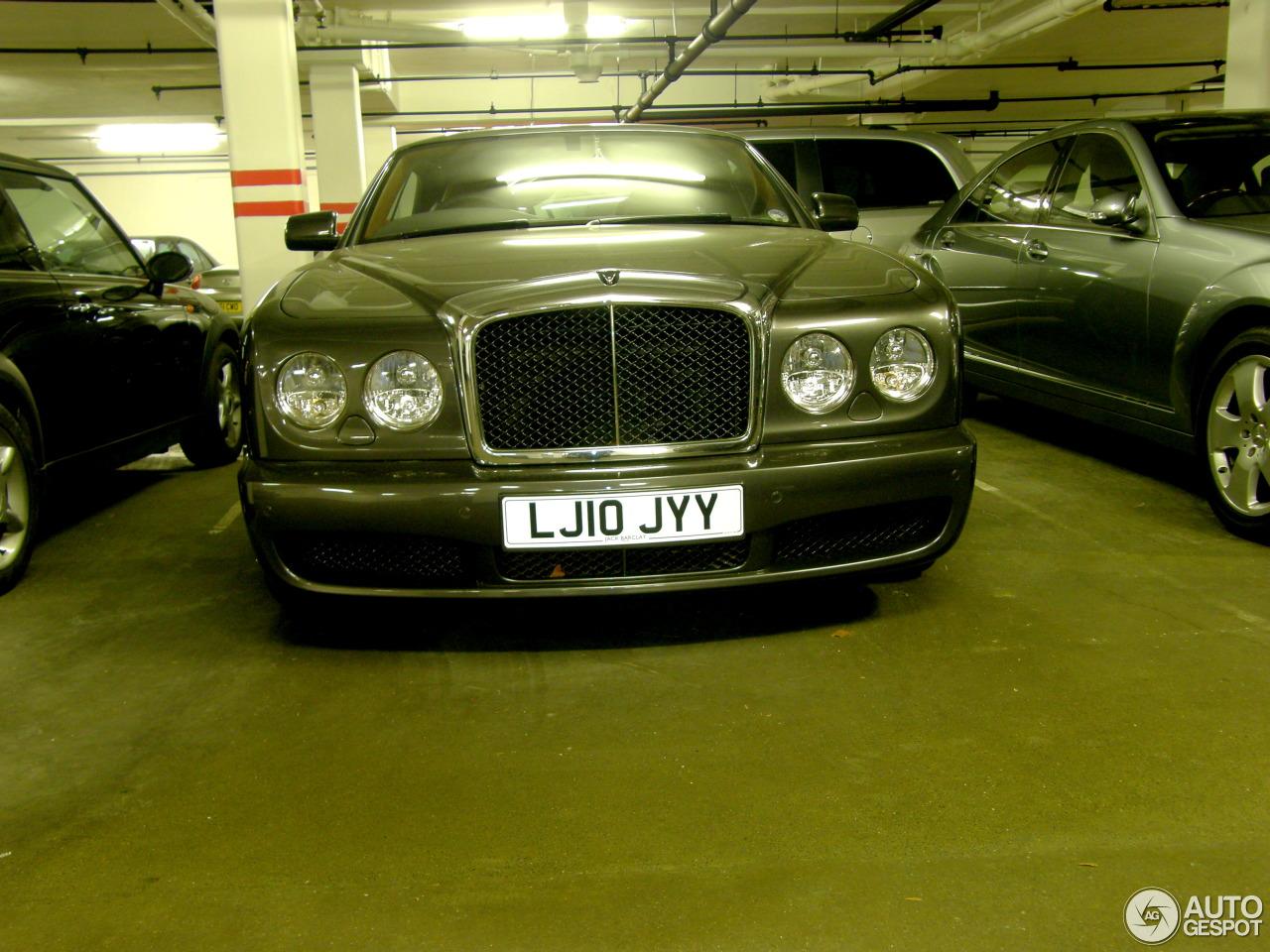 Bentley brooklands 2008 21 november 2012 autogespot 2 i bentley brooklands 2008 2 vanachro Choice Image