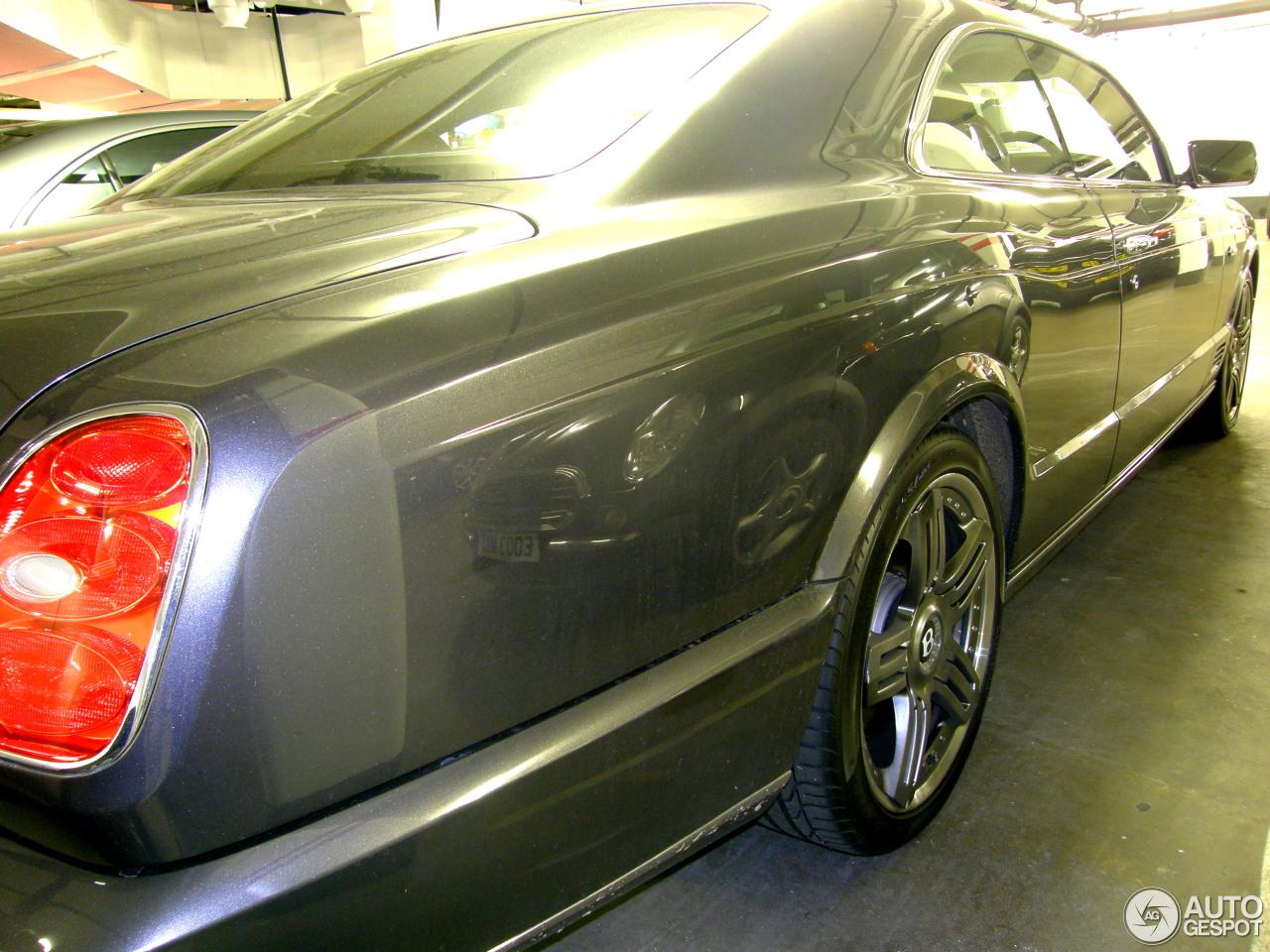 Bentley brooklands 2008 21 november 2012 autogespot 6 i bentley brooklands 2008 6 vanachro Choice Image
