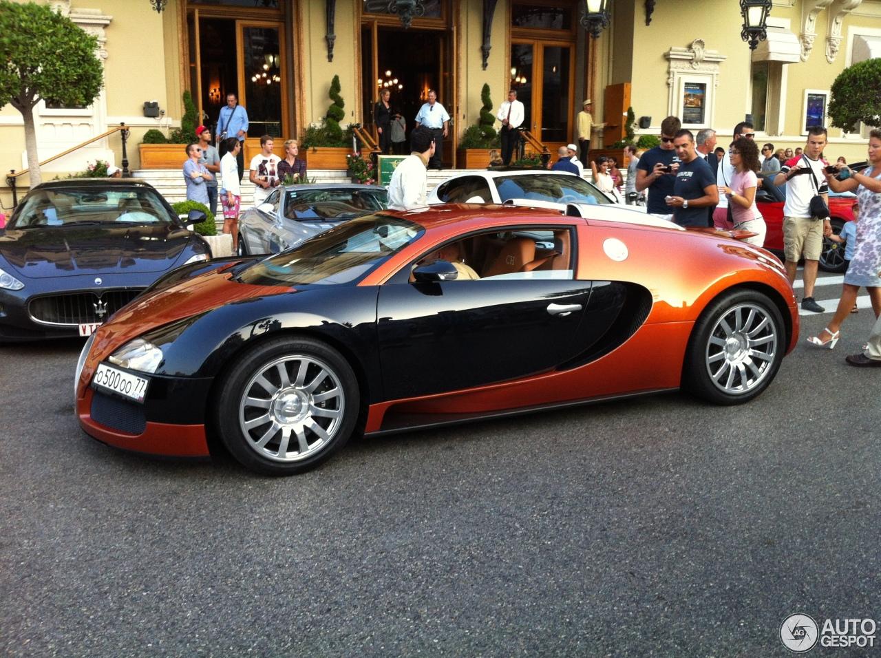 2012 bugatti veyron 164 - photo #9