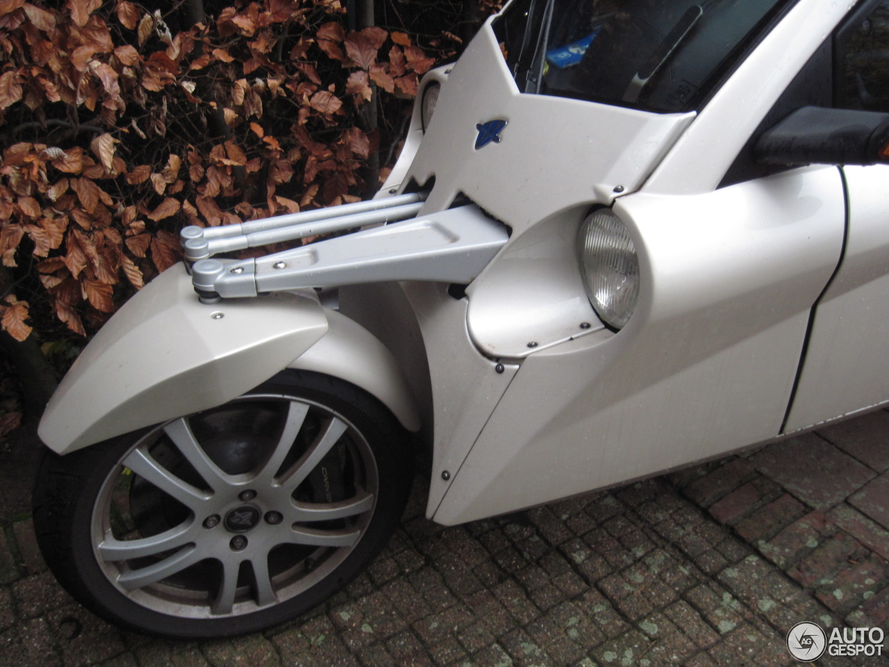 Carver One - 28 november 2012 - Autogespot