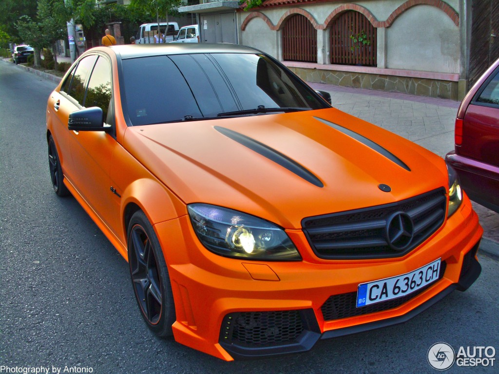 mercedes benz c 63 amg w204 3 december 2012 autogespot. Black Bedroom Furniture Sets. Home Design Ideas
