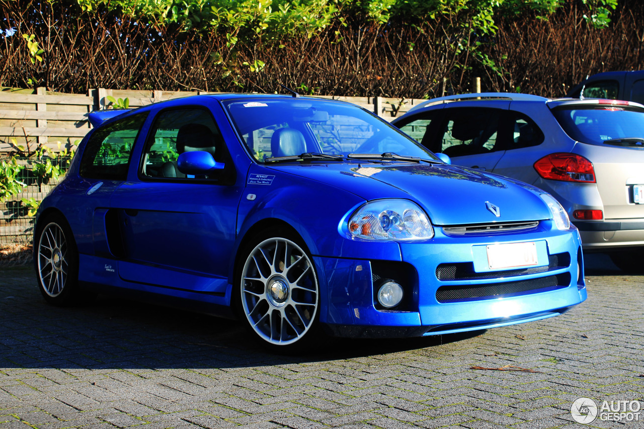 renault clio v6 3 december 2012 autogespot. Black Bedroom Furniture Sets. Home Design Ideas