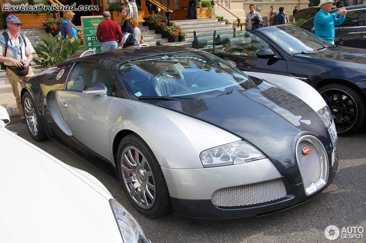 2012 bugatti veyron 164 - photo #17