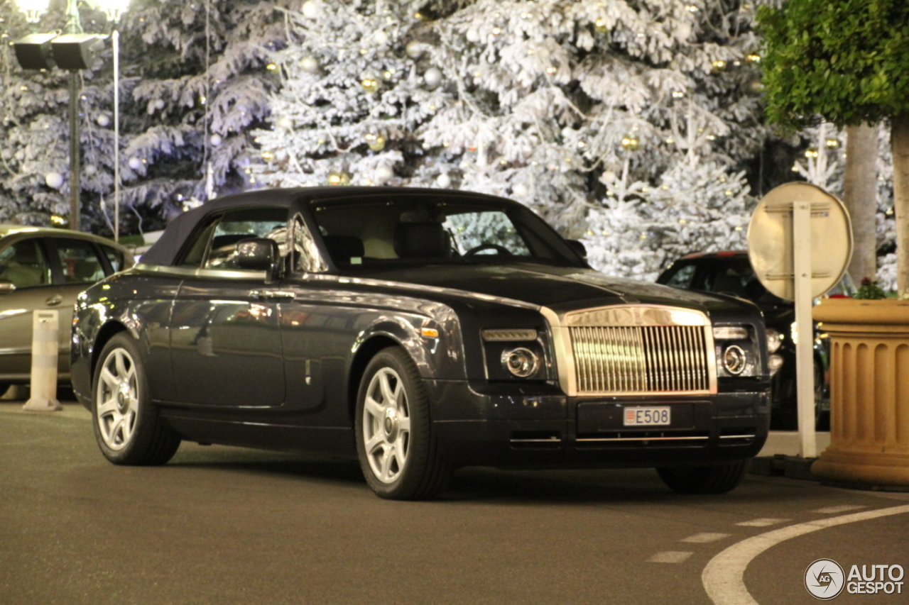 rolls royce phantom drophead coup 5 december 2012. Black Bedroom Furniture Sets. Home Design Ideas