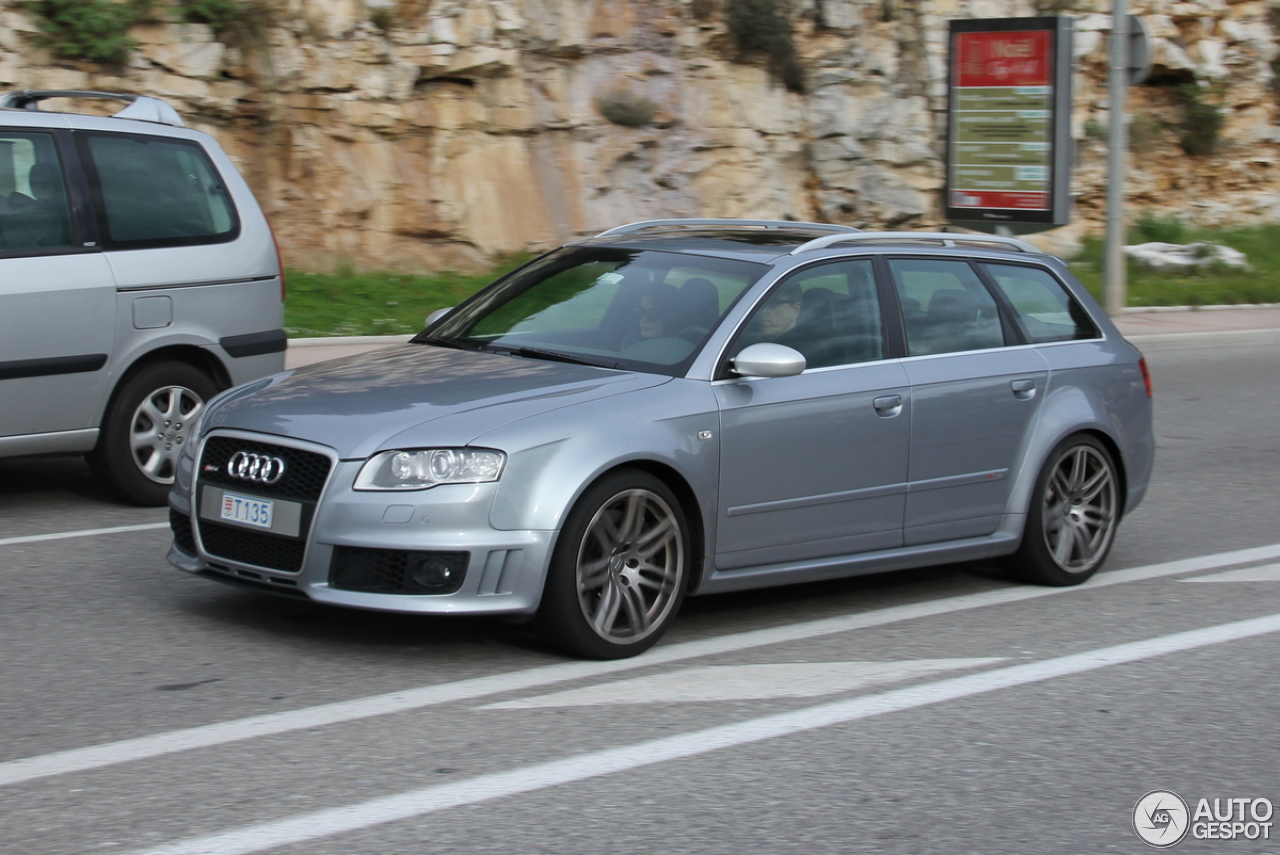 Audi Rs4 Avant B7 12 December 2012 Autogespot