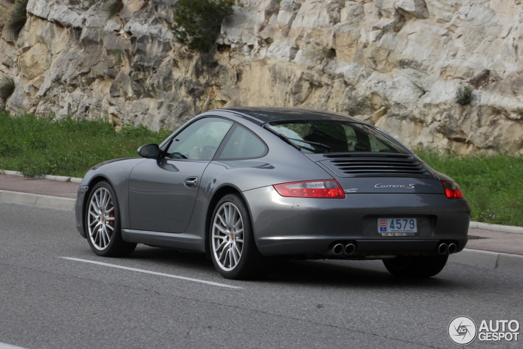 porsche 997 carrera s mki 12 dcembre 2012 autogespot. Black Bedroom Furniture Sets. Home Design Ideas