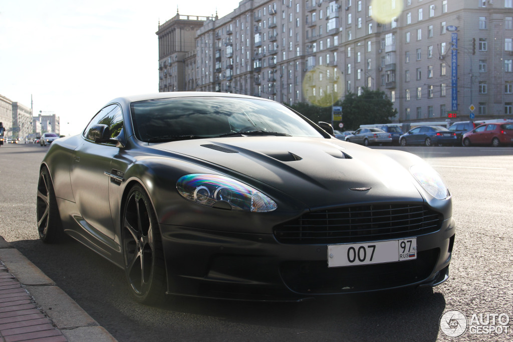 aston martin dbs anderson germany 13 december 2012 autogespot. Black Bedroom Furniture Sets. Home Design Ideas