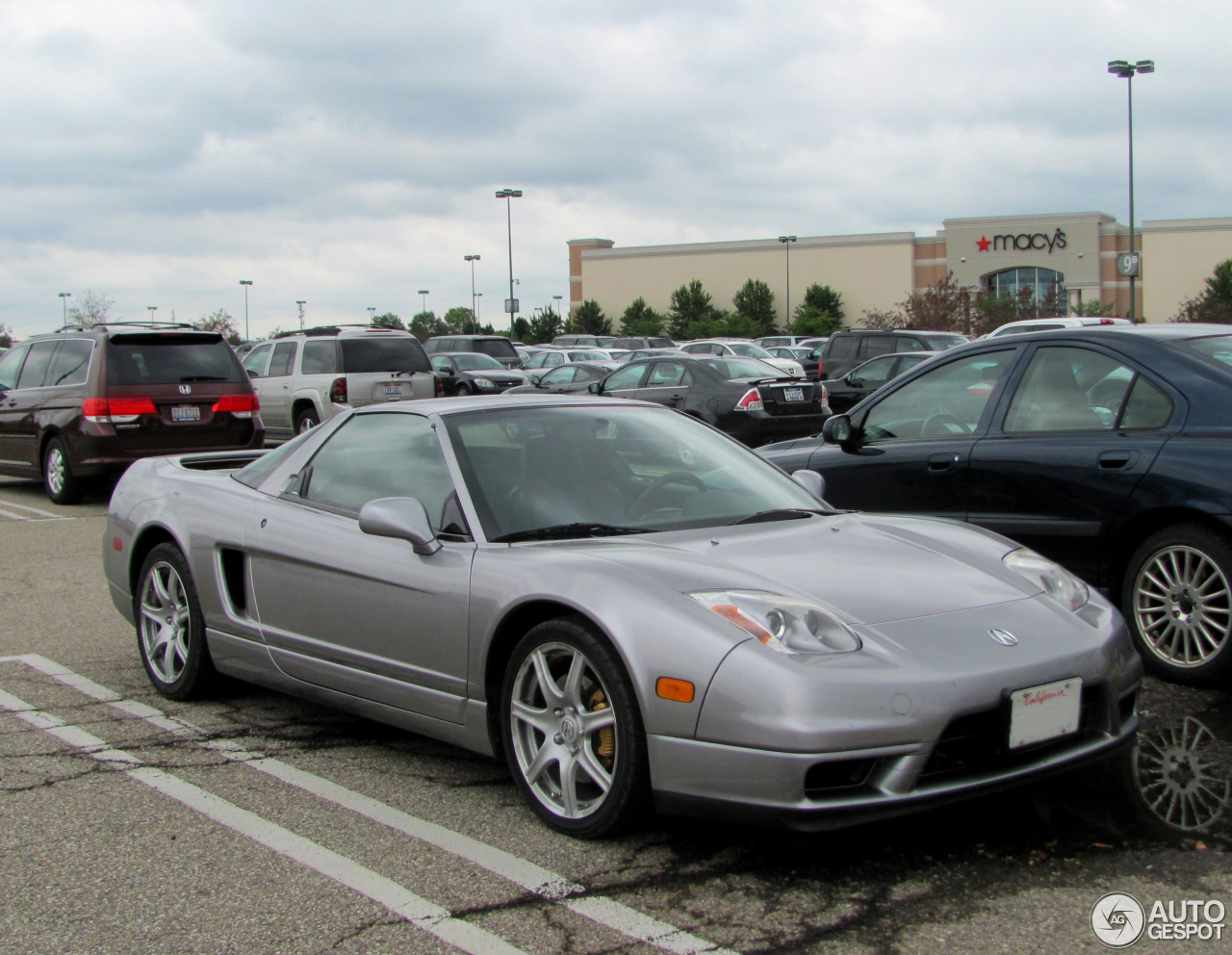 sale detroit acura car gtspirit for nsx