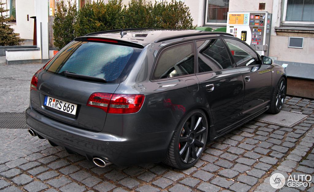 Audi Rs6 Avant C6 18 December 2012 Autogespot