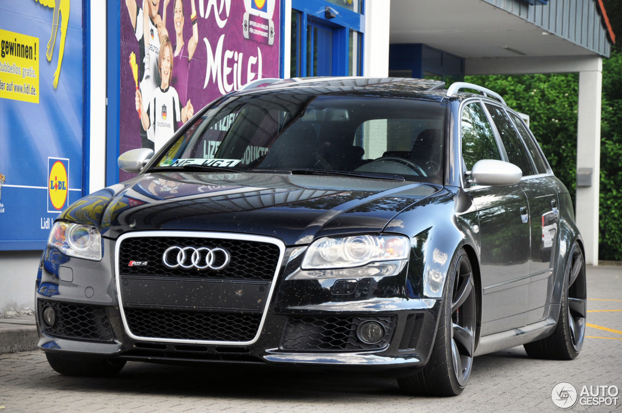 audi rs4 avant b7 22 december 2012 autogespot. Black Bedroom Furniture Sets. Home Design Ideas