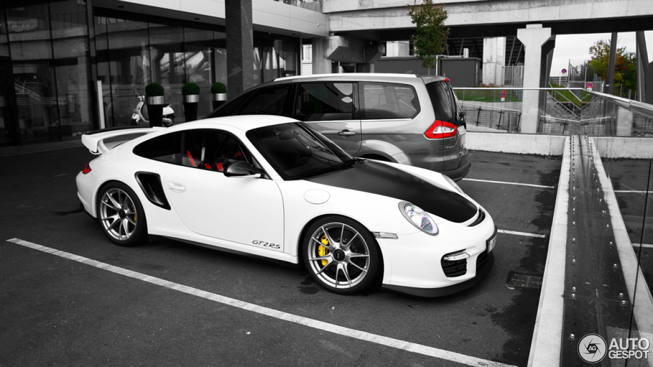 porsche 997 gt2 rs 22 december 2012 autogespot. Black Bedroom Furniture Sets. Home Design Ideas