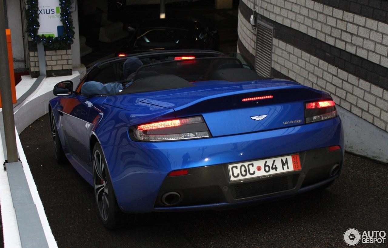 Aston Martin V12 Vantage Price India 4 i Aston Martin V12 Vantage