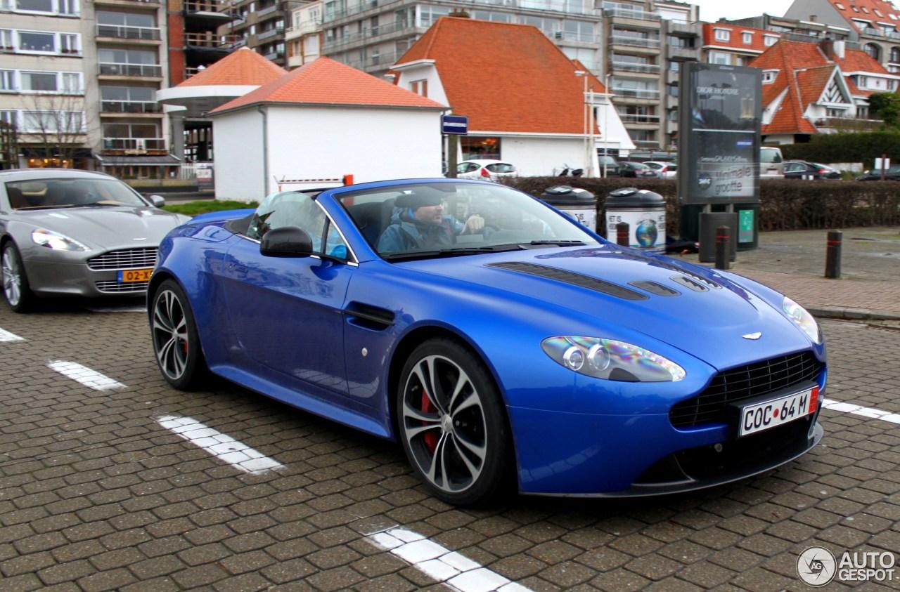 Aston Martin V12 Vantage Price India 6 i Aston Martin V12 Vantage