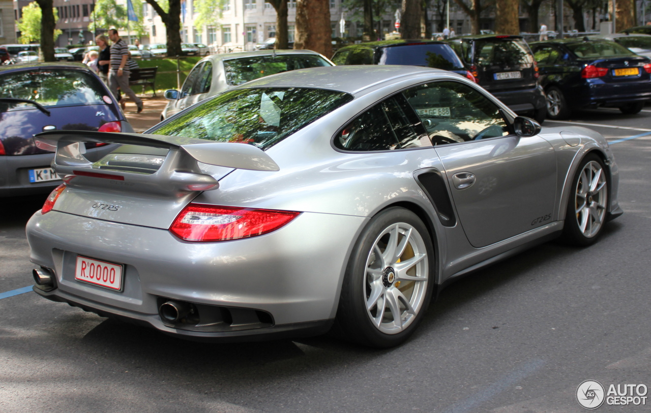 porsche 997 gt2 rs 23 december 2012 autogespot. Black Bedroom Furniture Sets. Home Design Ideas