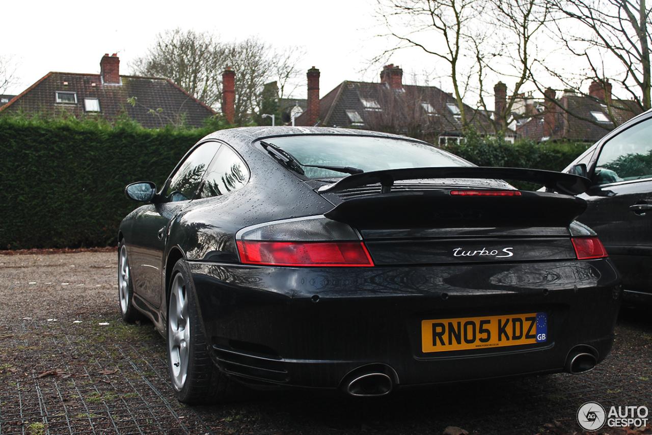 porsche 996 turbo s 24 december 2012 autogespot. Black Bedroom Furniture Sets. Home Design Ideas