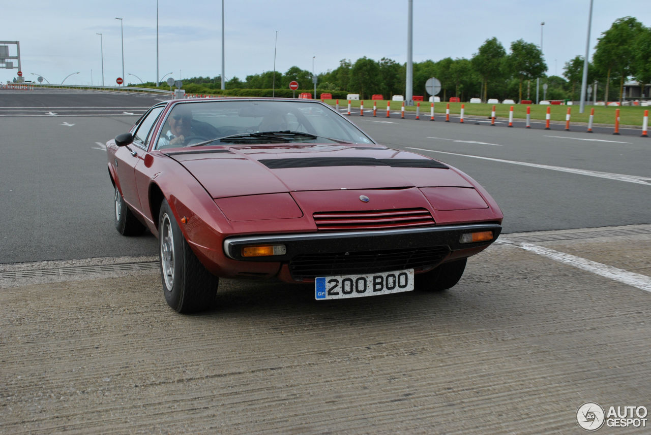 maserati khamsin 27 dezember 2012 autogespot. Black Bedroom Furniture Sets. Home Design Ideas