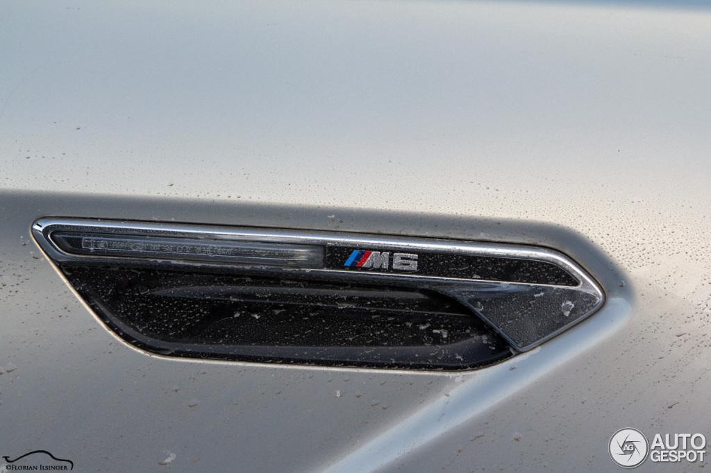 BMW M6 F06 Gran Coupé 10