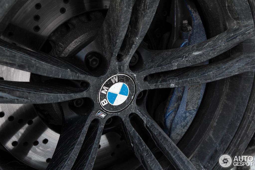 BMW M6 F06 Gran Coupé 4