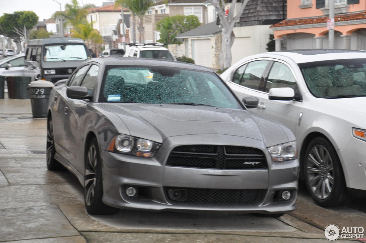 Gallery Matte Grey Dodge Charger