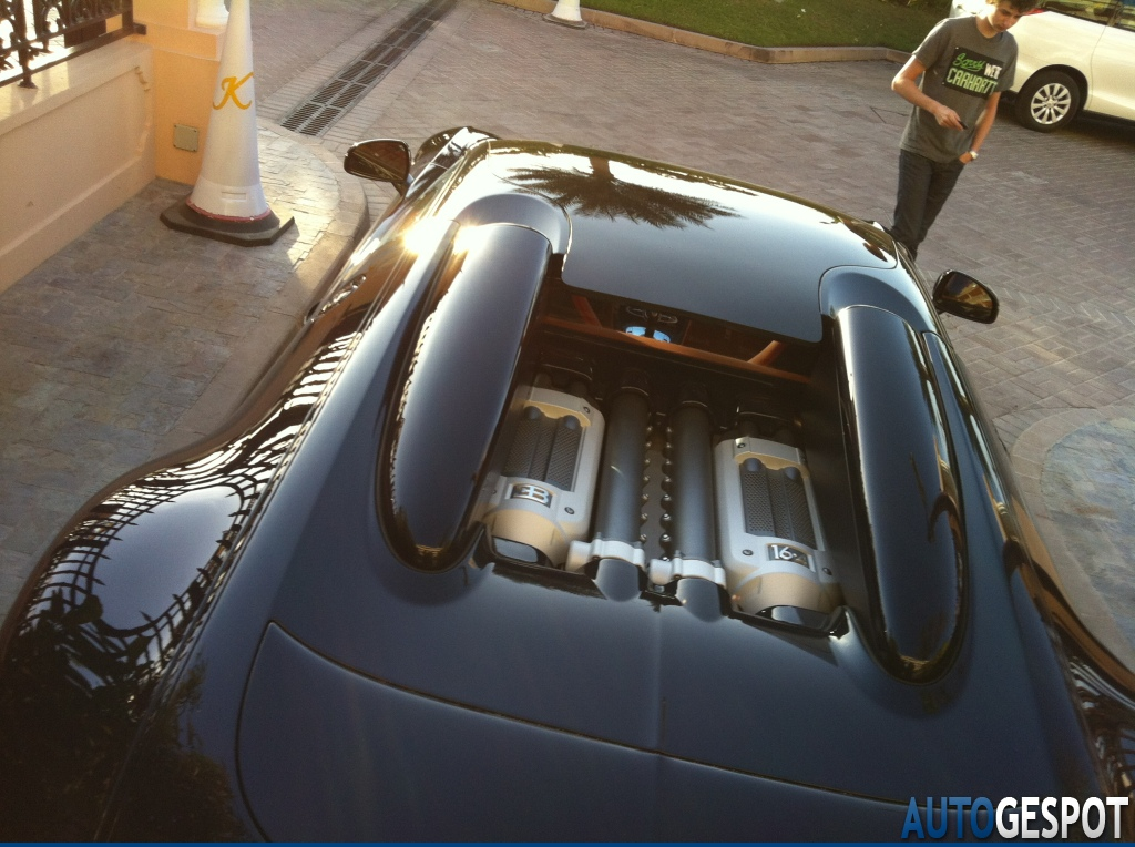 bugatti veyron 16 4 grand sport soleil de nuit 6 january 2012 autogespot. Black Bedroom Furniture Sets. Home Design Ideas