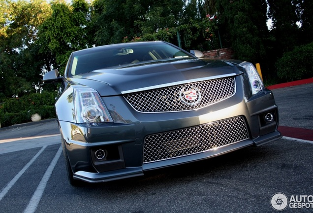 Cadillac CTS-V MkII Lingenfelter