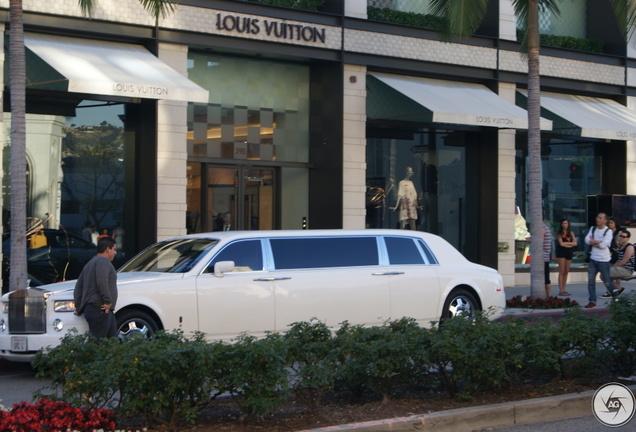 Rolls-Royce Phantom Limousine