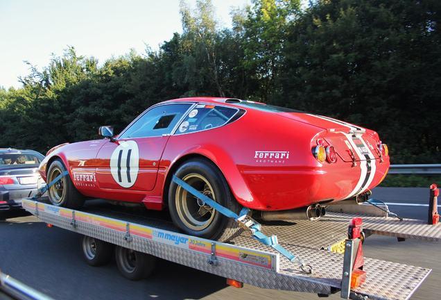 Ferrari 365 GTB/4 Daytona Competizione Conversion