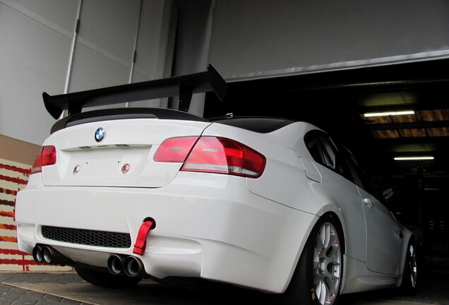 BMW M3 E92 Coupé GT4