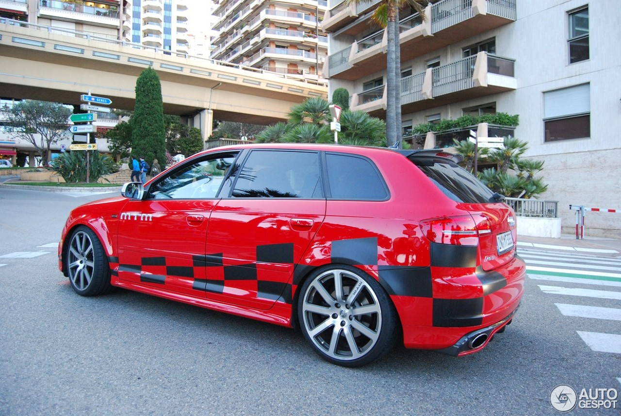 audi mtm rs3 sportback 18 april 2012 autogespot. Black Bedroom Furniture Sets. Home Design Ideas