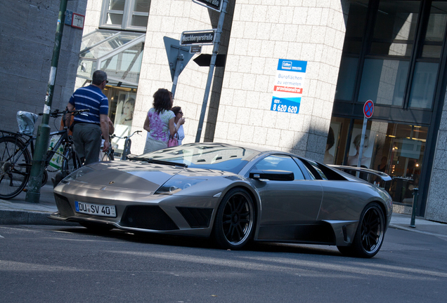 Lamborghini Murciélago LP640 IMSA