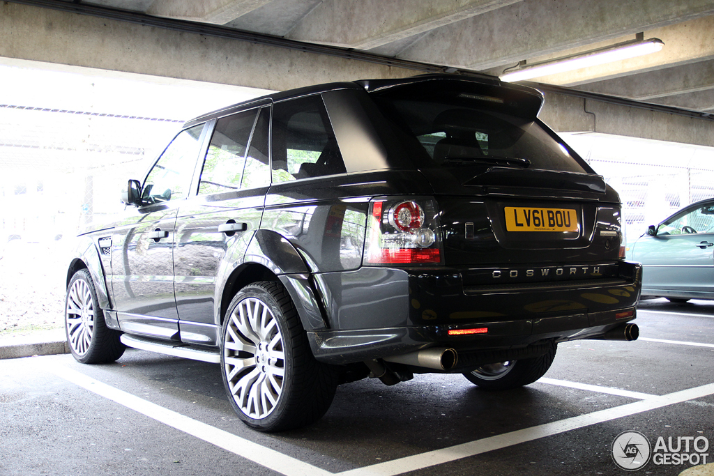 land rover range rover sport supercharged project kahn rs600 cosworth 18 may 2012 autogespot. Black Bedroom Furniture Sets. Home Design Ideas