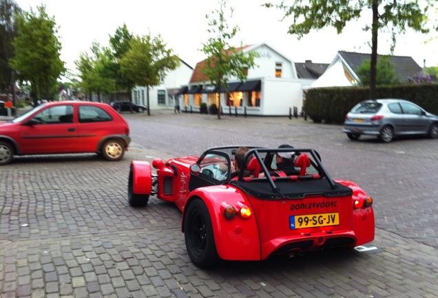Donkervoort D8 270 RS