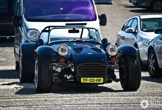 Donkervoort S8A
