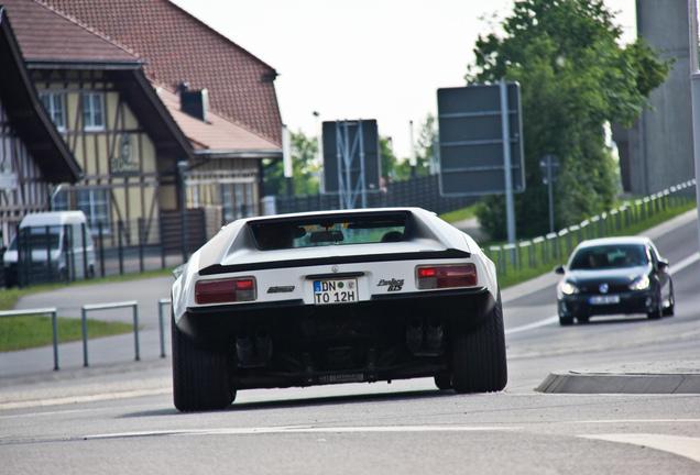 De Tomaso Pantera GTS