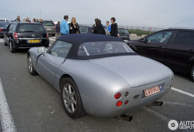 TVR Griffith 500 Special Edition