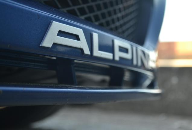 Alpina D3 Bi-turbo Touring 2009