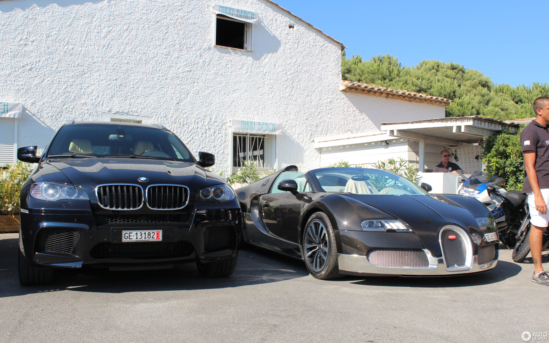 bugatti veyron 16.4 grand sport grey carbon - 17 juli 2012 - autogespot