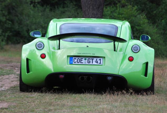 Wiesmann GT MF5 V8