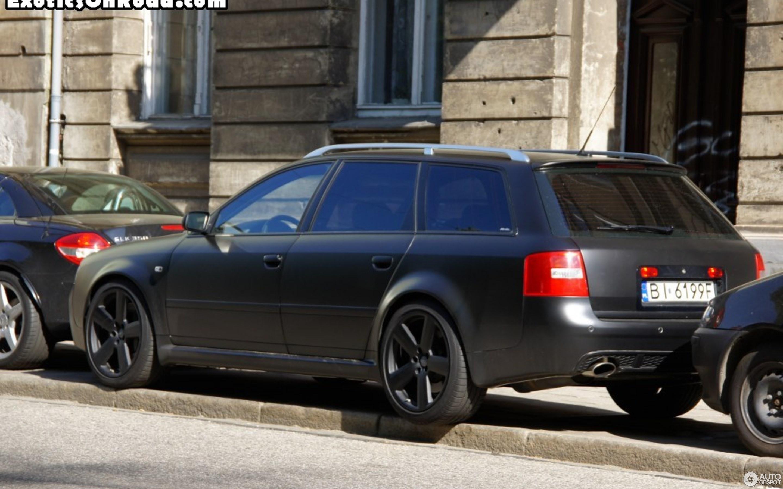 Kelebihan Audi C5 Perbandingan Harga