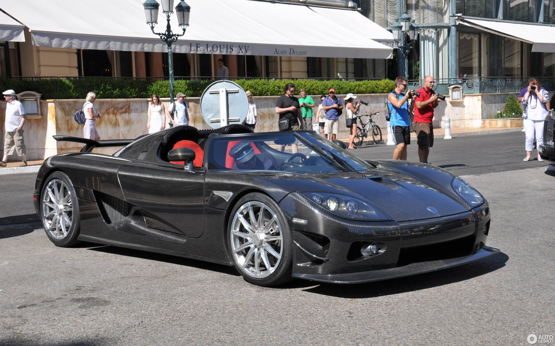 Koenigsegg CCXR Edition - 15 August 2012 - Autogespot
